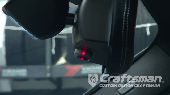 Craftsman ARMED FLASHER for BMW