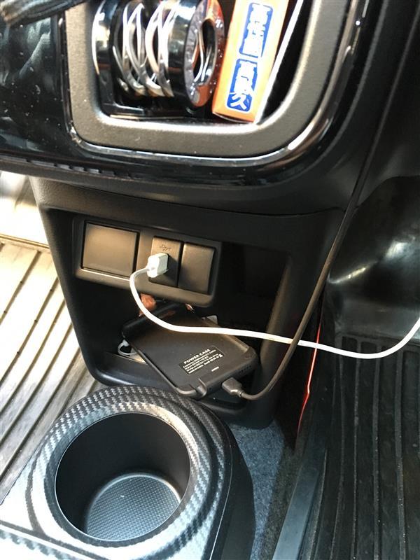 エーモン AODEA AODEA USB接続通信パネル(スズキ車用) / 2315