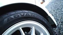ADVAN FLEVA V701 195/55R15