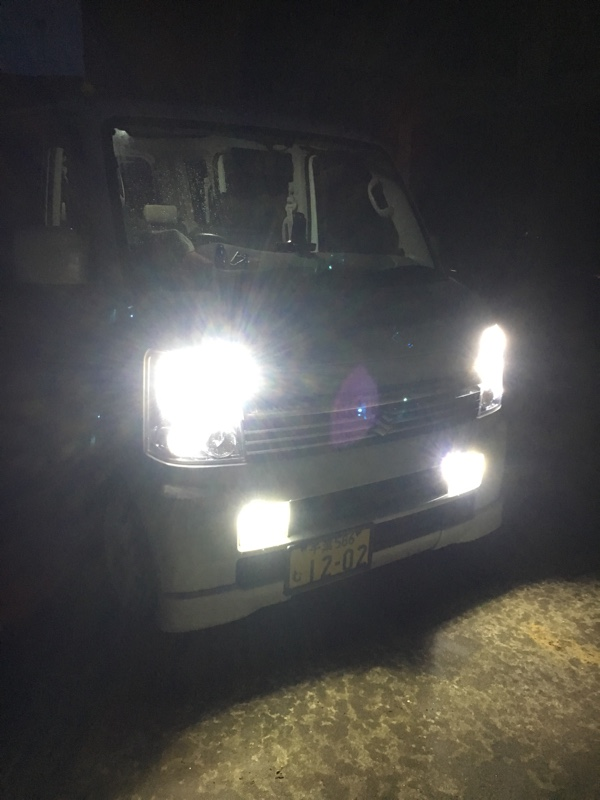 中華製LEDランプ 1797 5つ星のうち 3.3  31 レビュー LEDフォグランプ H8 H11 H16 イエロー ホワイト 2色