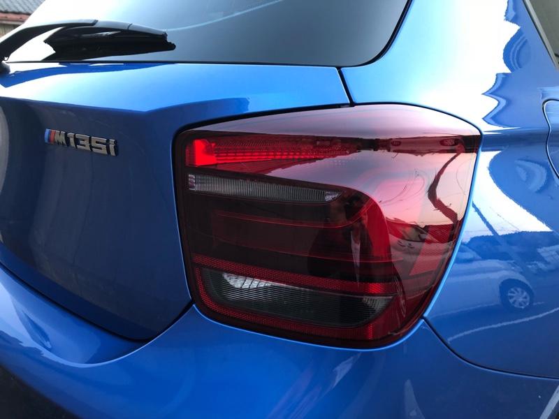 BMW(純正) ブラックラインテールライト