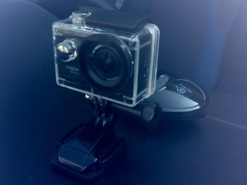 Crosstour    アクションカメラ CT7000