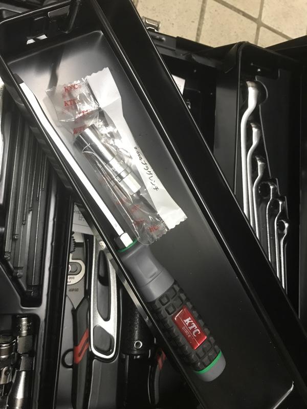 KTC / 京都機械工具 KTC キャリングトレイ (ハンドル付) EK-1-10