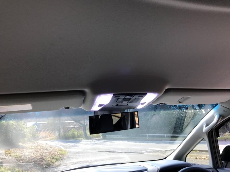 Cobisense アルファード 30系 専用 LEDルームランプ10セット