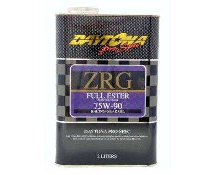 Daytona Pro-spec / 中国興業 ZRG 75W-90