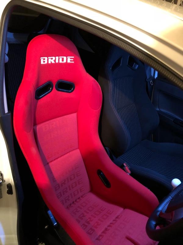 BRIDE EXASⅢ