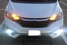 フィットPIAA LEDヘッドライト用バルブ H8/H11/H16 / LEH102の単体画像