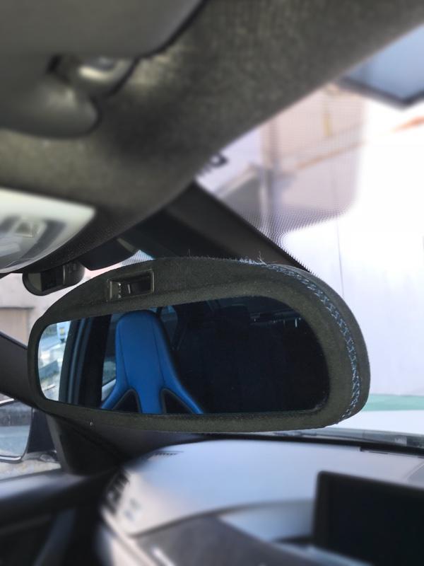 end.cc BMW wide room mirror Ver.2