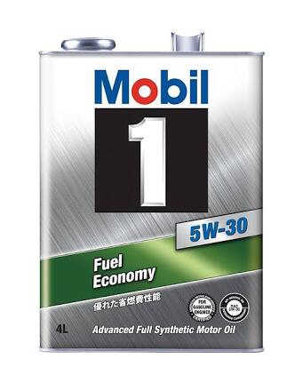 Mobil Mobil 1 Fuel Economy 5W-30