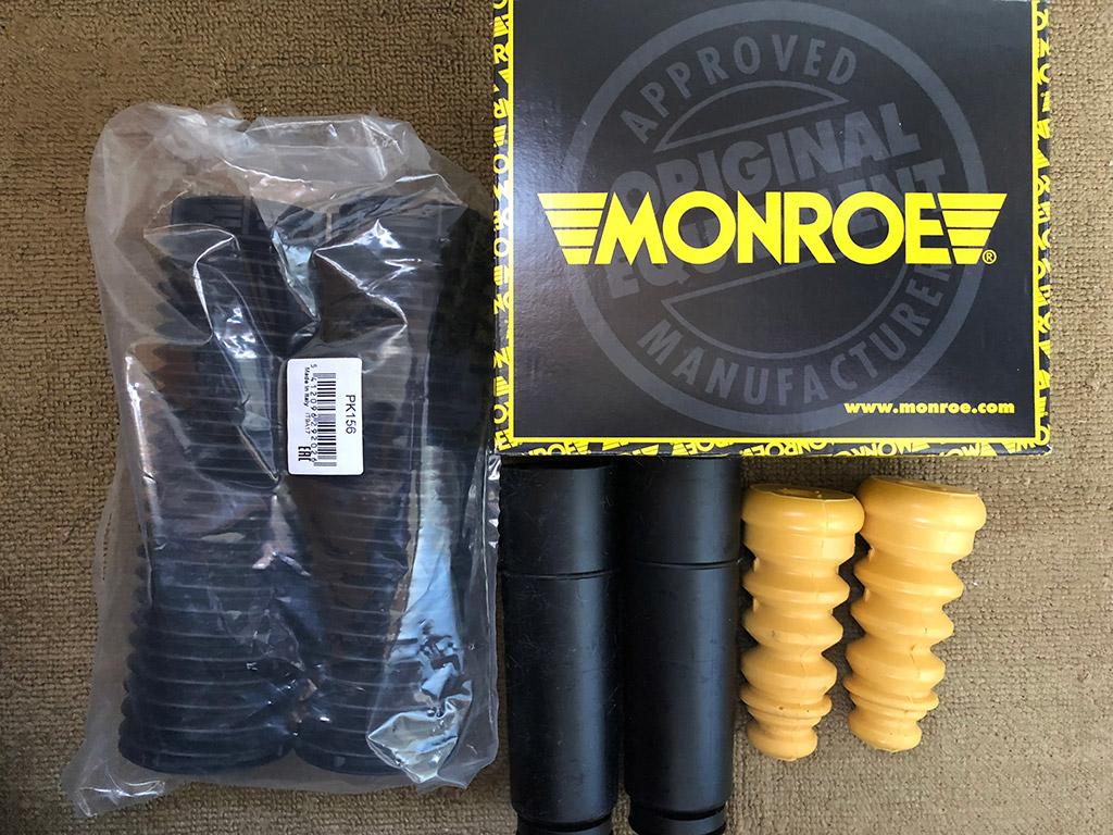 TENNECO MONROE Protection Kit