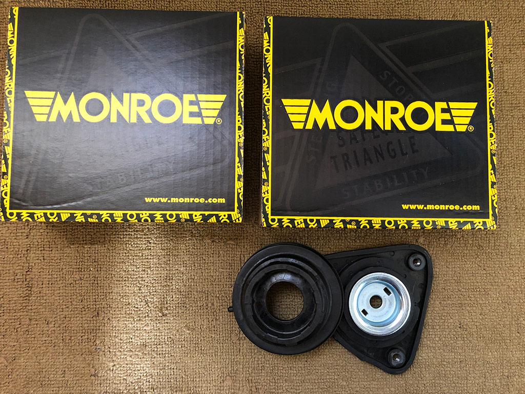 TENNECO MONROE Mounting Kit