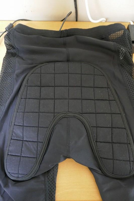 コミネ SK-631 Anti-vibration Inner Pants