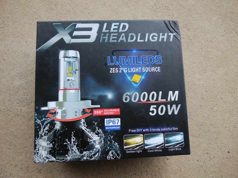 メーカー・ブランド不明 ヘッドライト/フォグランプコンパクト型 H8/H11H16