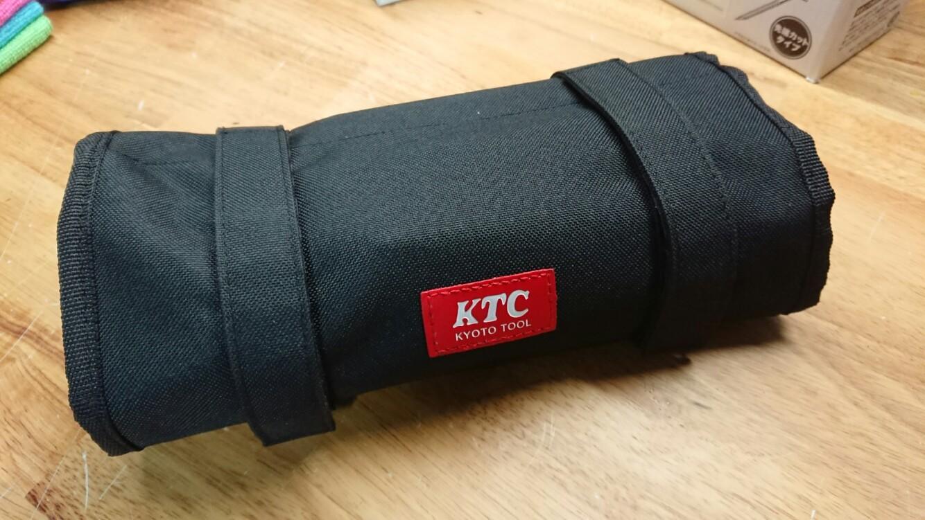 KTC / 京都機械工具 オリジナルセット組