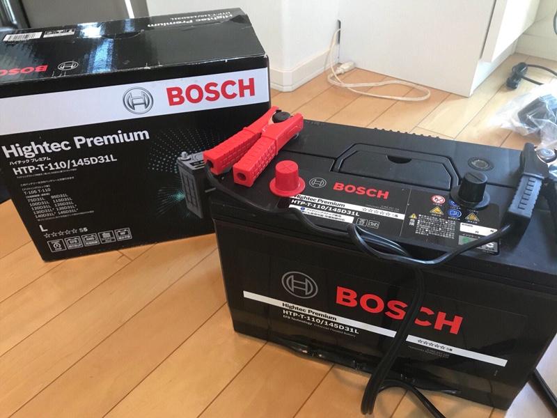 BOSCH Hightec Premium HTP-T-110/145D31L