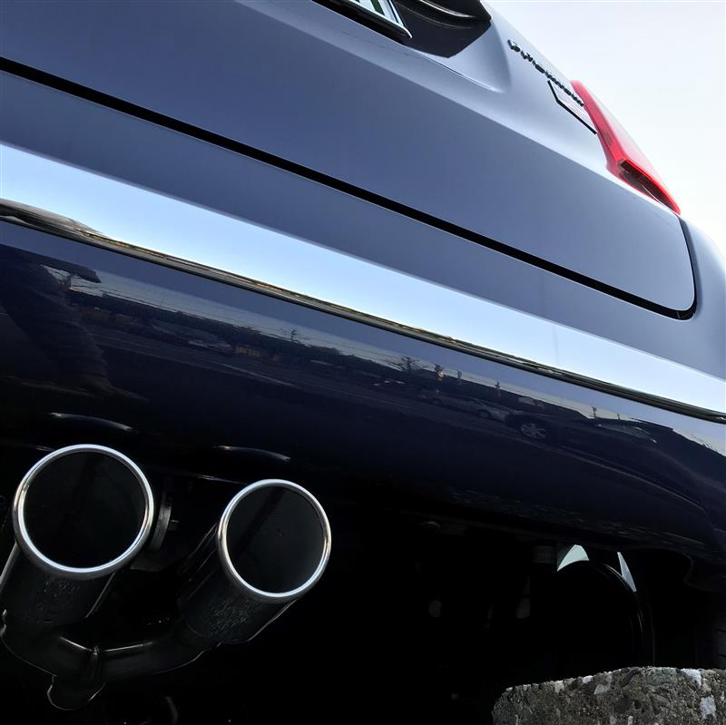 MUGEN / 無限 DUAL EXHAUST SYSTEM