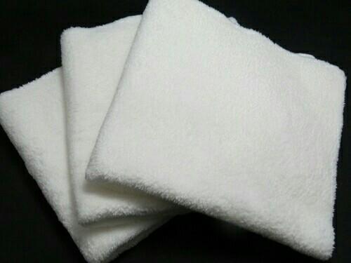 洗車用品専門店GANBASS Detail-Cloth-Pro-吸水3枚セット