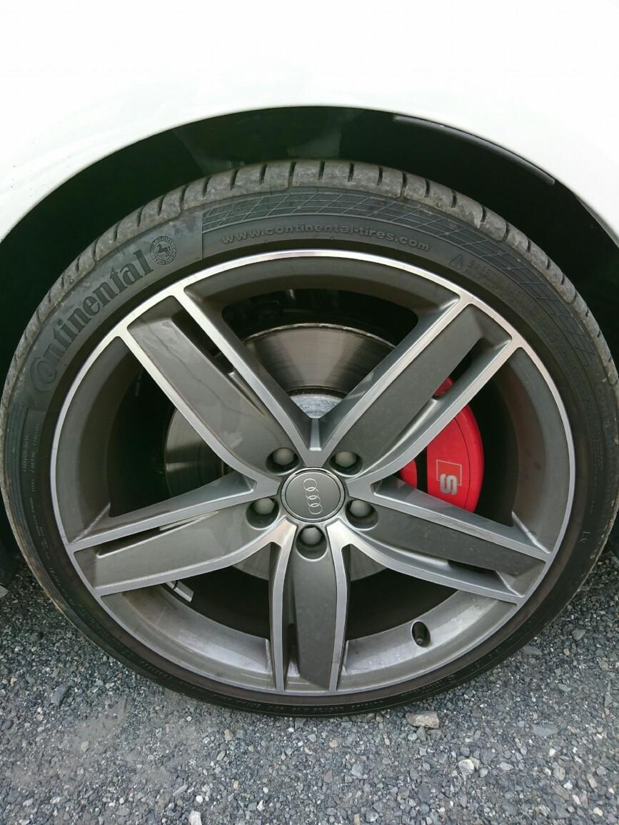 Audi純正(アウディ) タイヤ・ホイール
