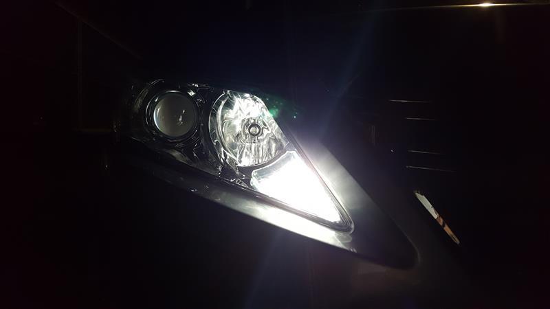 シェアスタイル LED ポジション球