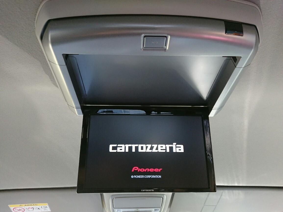 PIONEER / carrozzeria TVM-FW1000