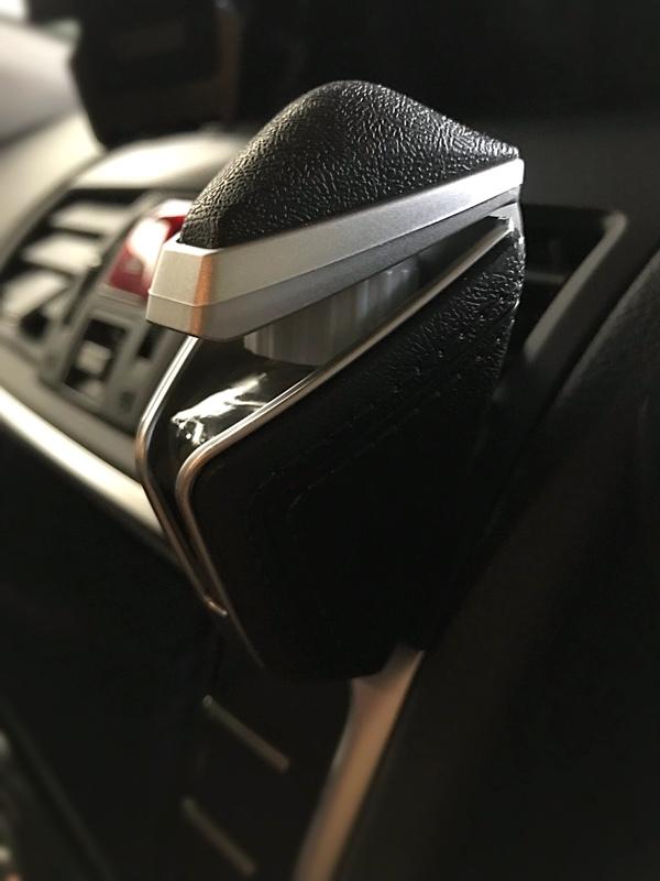 CAR MATE / カーメイト H741 ブラング ロディオ プレミアム エアリキッド 〈ホワイトムスク〉