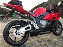 CBR1000RRO・Z / O・Z Racing OZ-5S PIEGAの全体画像
