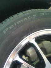 PRIMACY 3 215/60R16