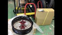 CRF250MDF? z- wheelの単体画像