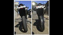 CRF250MDF? z- wheelの全体画像