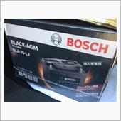 BOSCH BLACK-AGM BLA-12