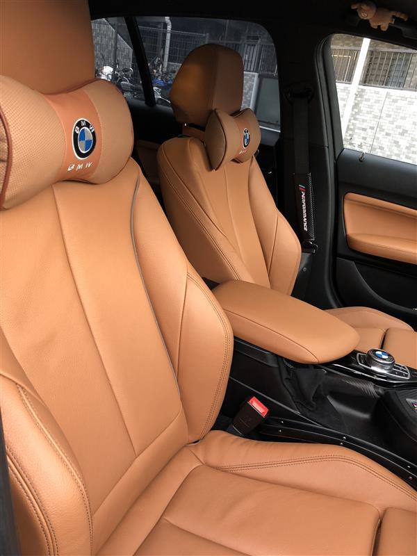 BMW ネックパッド