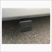 CURT Trailer Hitch Covers /ヒッチカバー