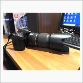 タムロン SP 70-300mm F/4-5.6 Di VC USD (Model A005) [ニコン用]