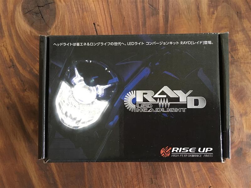 RAYD 9699