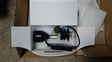 DR-Z400SMNAO バイク ヘッドライト ph7 led ph8 車検対応 バルブ h4 防水 汎用 オートバイライト Hi/Lo切替型 40W 4000LM 6500K LEDバルブ ホワイト 簡単取付 対応電圧:ACの単体画像