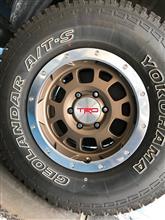 ハイラックスTRD / トヨタテクノクラフト USトヨタ / TRDの単体画像