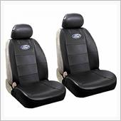 Ford Sideless シート カバー w/ヘッドレスト 並行輸入品