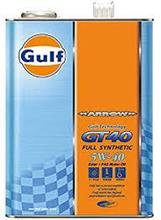 Gulf Gulf ARROW GT40 5W-40