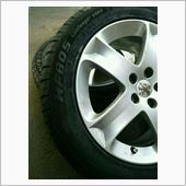 中国タイヤメーカー HIFLY HF805  215 55 R17