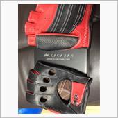 CACAZAN / イズイシ手袋 DDR-071R