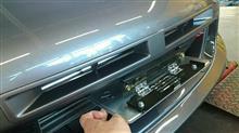 S2000三菱自動車(純正) スポーティーグリルの全体画像
