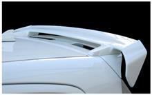 タントカスタムBLESS (ブレス)  アクア(NHP10) リアウィング ver.2 の単体画像