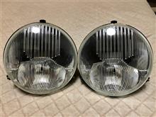 1200SMARCHAL W反射ヘッドライトの単体画像