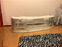 ムーヴSTAIRRISE フロントバンパーの単体画像