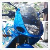 fcl 【fcl.】 LEDヘッドライト バイク用 H4 Hi/Loキット