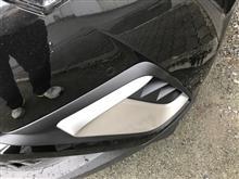 C-HRトヨタ(純正) タイ純正オプション  バンパーパネルの全体画像