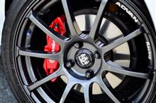 アバルト・124スパイダーYOKOHAMA ADVAN Racing  ADVAN Racing RSの全体画像