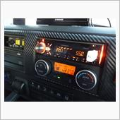 PIONEER / carrozzeria carrozzeria DEH-5300