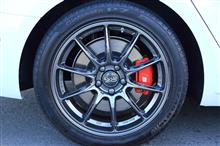 S4 アバント (ワゴン)O・Z / O・Z Racing HyperGT HLTの全体画像
