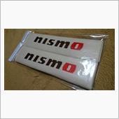 NISMO シートベルトパット